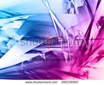 Kristal Desenler