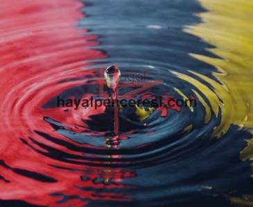 Su Damlaları