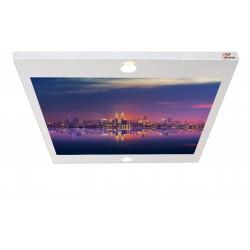 Metropol Gergi Avize 80x68 Hayal Penceresi Hazır Gergi Tavan